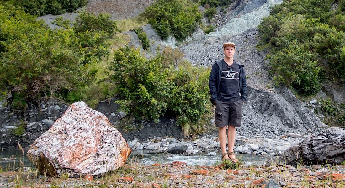 Anton Enghoff-Poulsen læser geologi på Københavns Universitet og skriver speciale om CO2-lagring