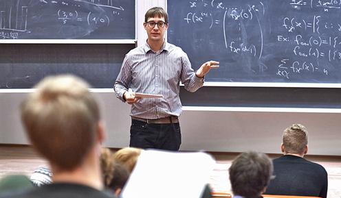 Læs matematik-økonomi på KU